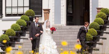 5 tips bij het uitkiezen van je trouwjurk