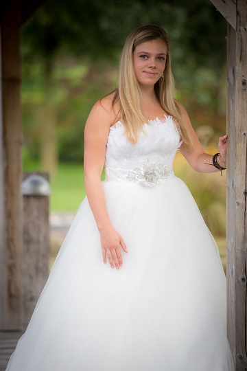 Goedkope Bruidsjurken Almere Hartenvrouw Bruidsmode