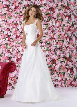 goedkope bruidsjurk almere