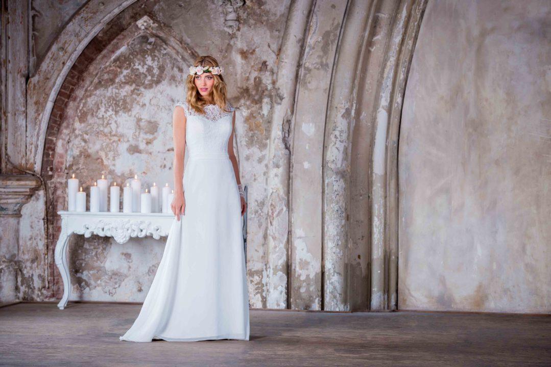 trouwjurken almere bruidsoutlet jurken van tres chic