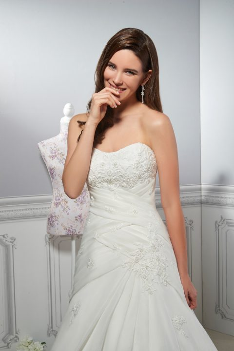 betaalbare bruidsjurk kopen