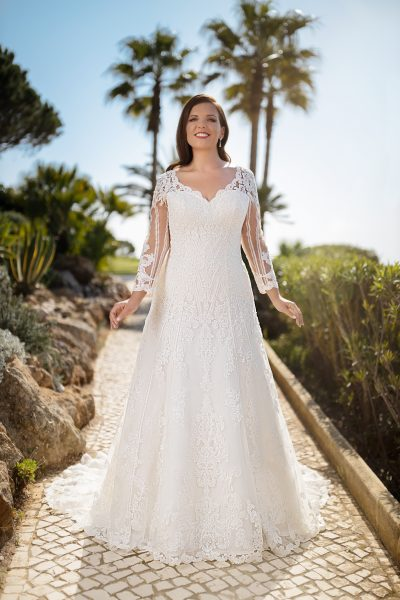 bruidsjurken inspiratie