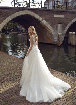 modeca trouwjurk kensington