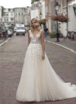 modeca trouwjurk kimberley